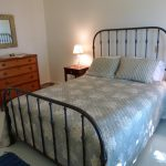 Photo: Bedroom 3 at Bracken Cottage