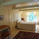 Photo: Bedroom 4 at Bracken Cottage