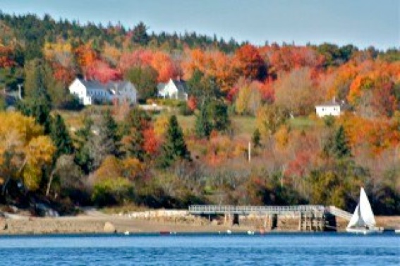 Twin Oaks Maine Vacation Rentals Inc