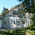 Photo: Exterior view of Bracken Cottage