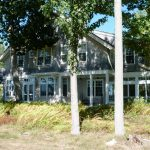 Photo: Front view of Bracken Cottage