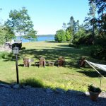Photo: Scenic lawn view at Bobolink