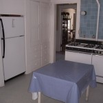 Photo: View 2 of the kitchen at Gruesome Gables