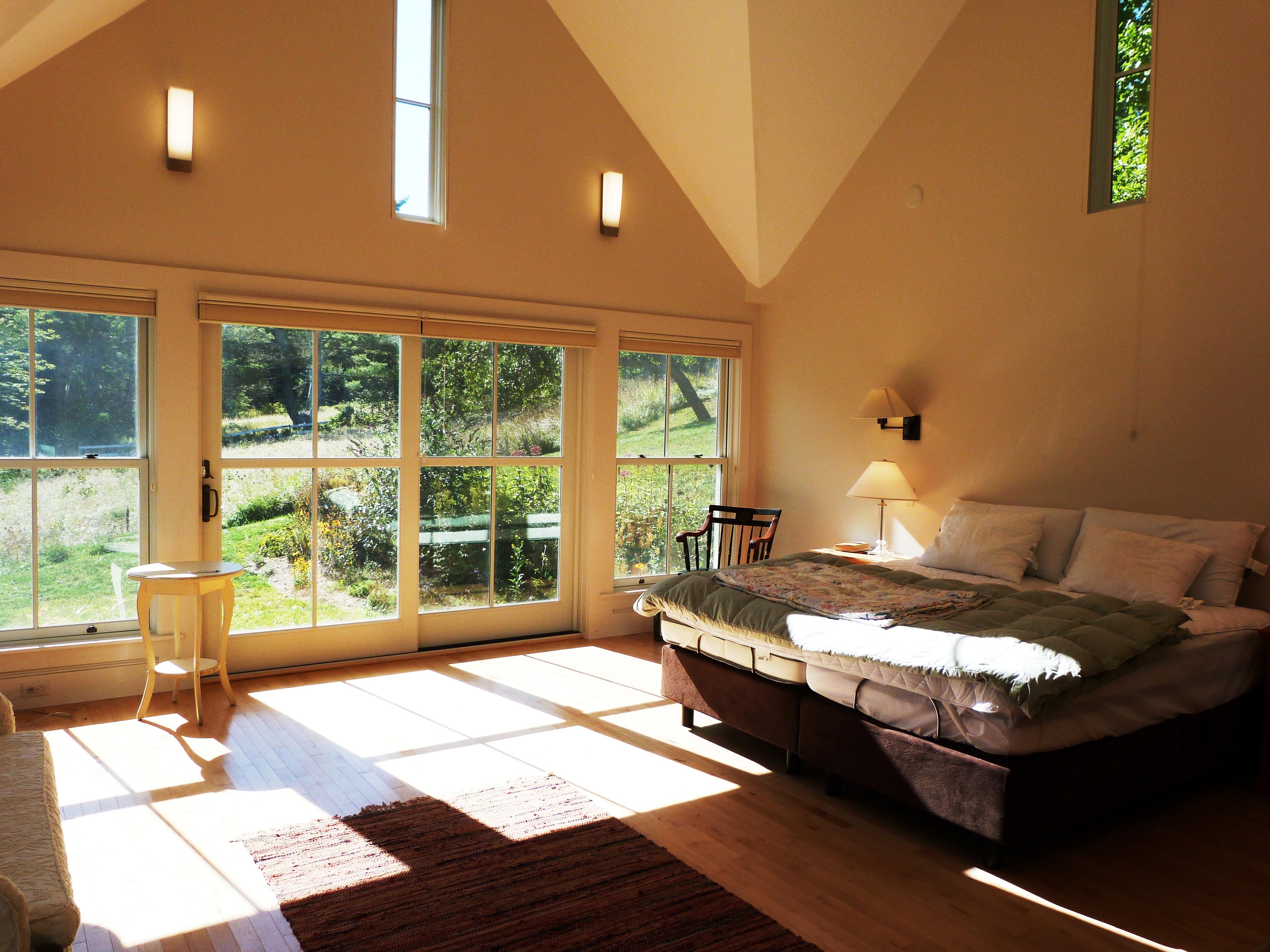Photo: Bedroom 1 First Floor Master At Quiet Harbor
