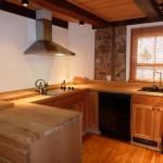 Photo: View 2 of kitchen at Jonathan Lowder House