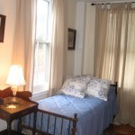 Photo: View of bedroom 2 at Johnathan Lowder House