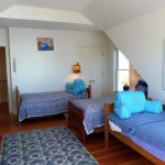 Photo: View of Bedroom 3 at The Cove