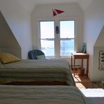 Photo: View of Bedroom 4 at The Cove