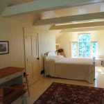 Photo: Bedroom 4 at Bracken Cottage
