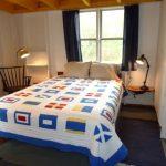 Photo: Bedroom at Benjamin Point