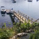 Photo: New Dock at The Barnacle