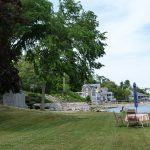 Photo: Scenic view from Castine Cottage
