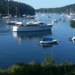 Photo: Scenic water view from The Barnacle