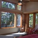 Photo: View 2 of Bedroom 2 at Eagle's Nest