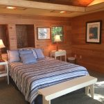 Photo: View of Bedroom 1 at Eagle's Nest