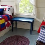Photo: View of Bedroom 2 at The Barnacle