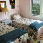 Photo: View of Bedroom 4 at Sandpiper