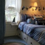 Photo: View of Bedroom 4 at The Barnacle