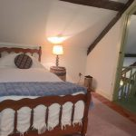 Photo: View of Bedroom 3 at Nan's Caper