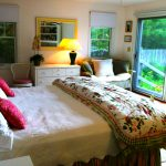 Photo: View of the Master Bedroom at Sandpiper