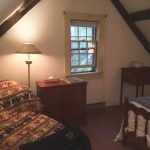 Photo: View of Bedroom 3 chaise at Nan's Caper