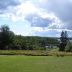 Photo: Scenic view at Perkins Cottage