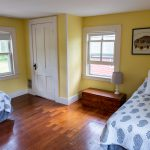 Photo: View of bedroom 1 at Peter's Cove