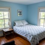 Photo: View of bedroom 2 at Peter's Cove
