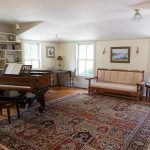 Photo: View of interior at Peter's Cove