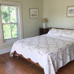 Photo: View of master bedroom at Peter's Cove