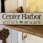 Photo: Center Harbor