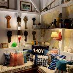 Photo: Corner of living room at Mandalay