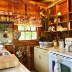 Photo: Kitchen at Sunrise Cottage
