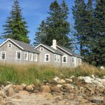 Photo: View of Sunrise Cottage