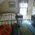 Photo: Bedroom 4 at Parker Point Cottage
