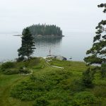 Photo: Serene view from Parker Point