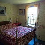 Photo: View of Bedroom 1 at Parker Point Cottage