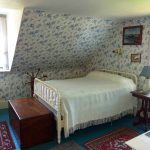 Photo: View of Bedroom 2 at Parker Point Cottage