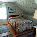 Photo: View of Bedroom 3 at Parker Point Cottage