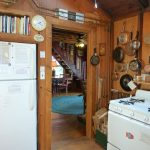 Photo: Another view of the kitchen at Lone Gull