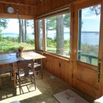 Photo: View 2 of the porch at Lone Gull