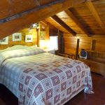 Photo: View of bedroom 1 at Lone Gull