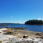 Photo: Water view from Lone Gull